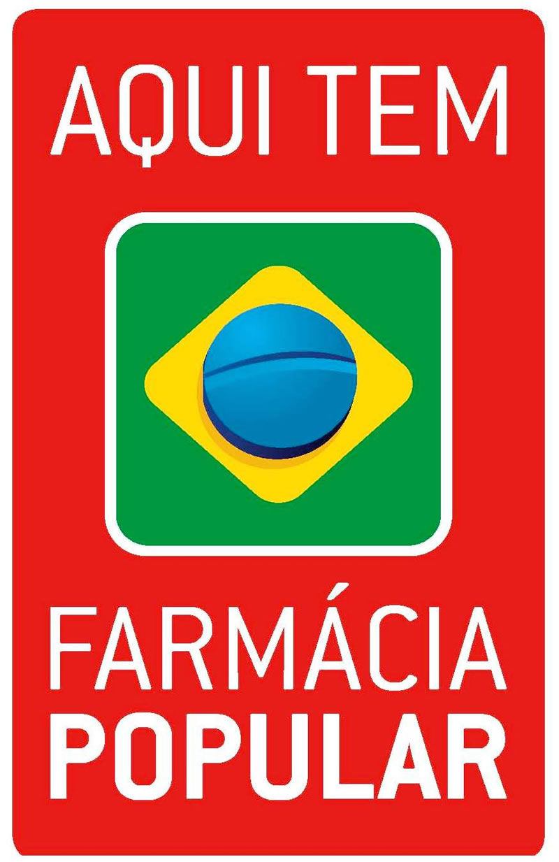 Farmárcia Popular - Drogaria Monteiro