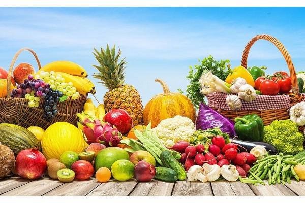 Dicas simples para comprar as melhores frutas e verduras