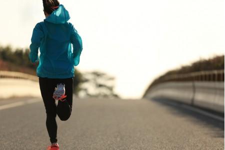 Benefícios de treinar no inverno e cuidados necessários