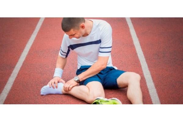 Entorse de tornozelo: causas, tratamentos e como prevenir