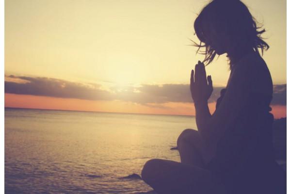 Como meditar corretamente sozinho (em 5 passos simples)