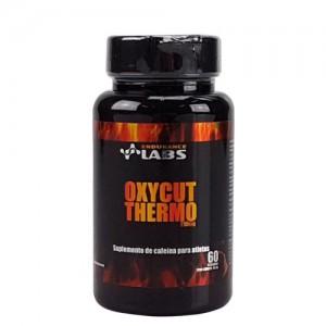 Emagrecimento Endurance Labs Oxycut Thermo - 60 Cápsulas